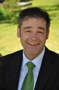 Peter Berek